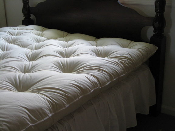 Wool Mattress Toppers For Sale Online Eco Pure Wool