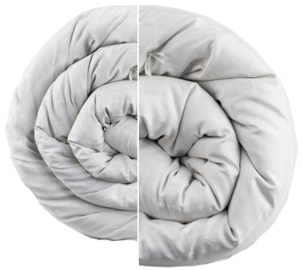 European Comforter Set for Winter & Summer sleep