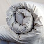 Organic Cotton & ECO-Pure Wool Fill Comforters
