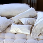 Wool Fill Pillows of Every Size