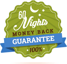 60 Nights Sleep Guarantee