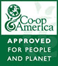 Co-Op America Good for People, Good for the Planet products
