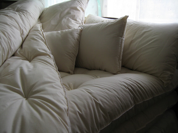 Endlessly Inspired In Love With Cozy Beds